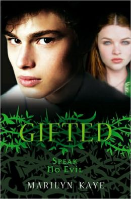 Speak No Evil (Gifted Series #6)