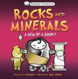 Rocks and Minerals: A Gem of a Read