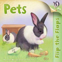 Flip The Flaps: Pets