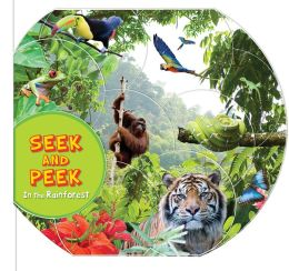 Seek & Peek: In the Rainforest