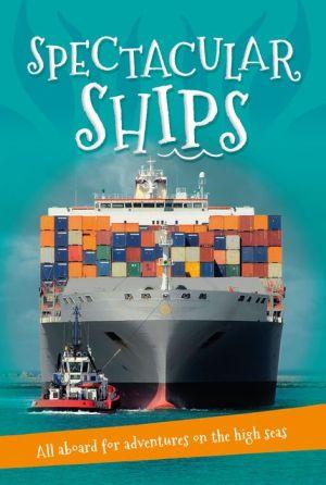 Spectacular Ships