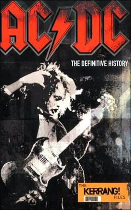AC/DC - the Definitive History