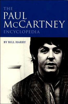 Paul McCartney Encyclopaedia