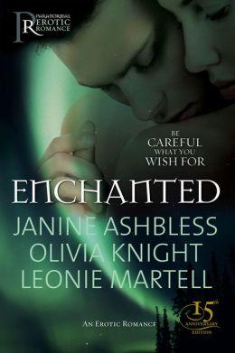 Enchanted: Erotic Fairy Tales
