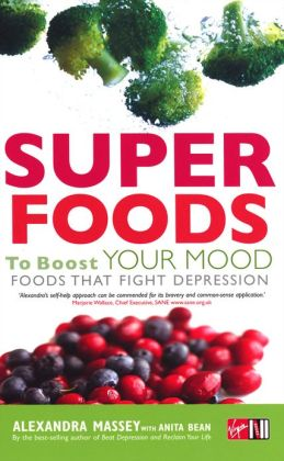 Superfoods to Boost Your Mood