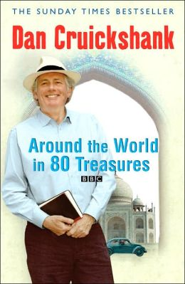 Around the World in 80 Treasures