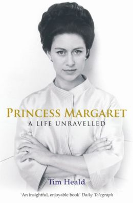 Princess Margaret: A Life Unravelled