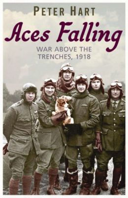 Aces Falling: War Above the Trenches, 1918