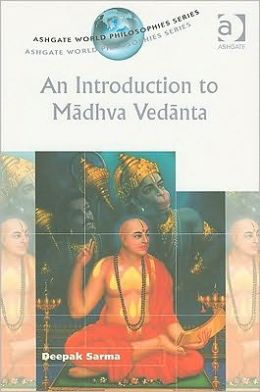 An Introduction to Maadhva Vedaanta