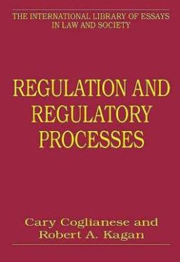 Regulation and Regulatory Processes