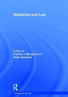 Nietzsche and Law