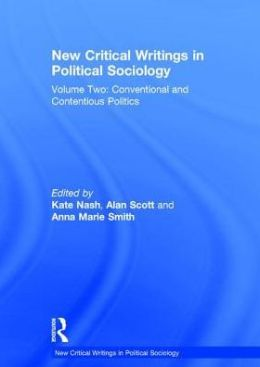 Conventional and Contentious Politics