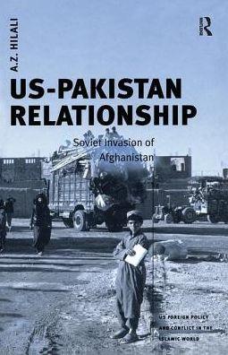 US-Pakistan Relationship: Soviet Invasion of Afghanistan