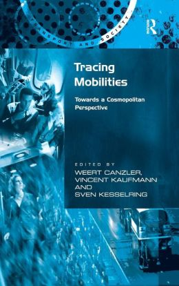 Tracing Mobilities: Contributions from the Cosmobilities Network