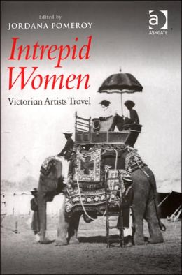 Intrepid Women: Victorian Artists Travel