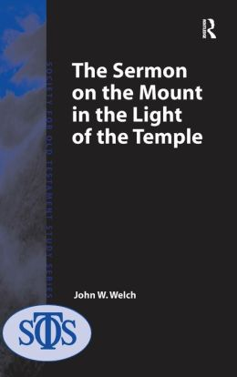 The Sermon on the Mount in the Light of the Temple