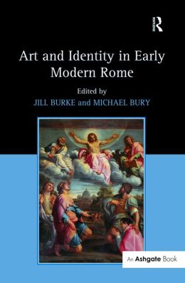 Art and Identity in Early Modern Rome