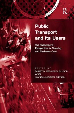 Public Transport and its Users