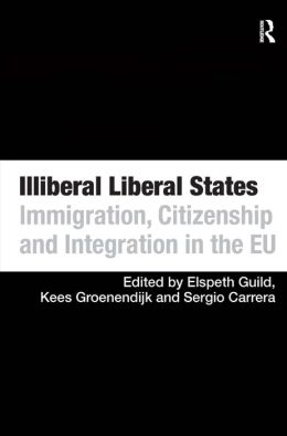Illiberal Liberal States