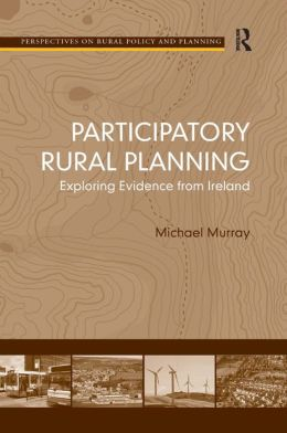 Participatory Spatial Planning: Learning from Rural Ireland
