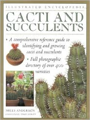 Illustrated Encyclopedia of Cacti and Succulents