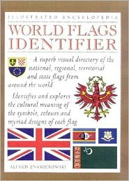 World Flags Identifier