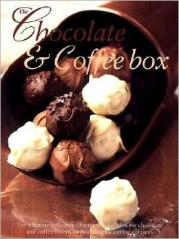 The Chocolate and Coffee Box