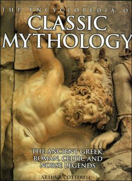 Encyclopedia of Classic Mythology
