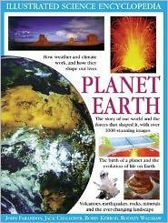 Planet Earth: Illustrated Science Encyclopedia