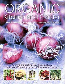 Organic Kitchen and Garden