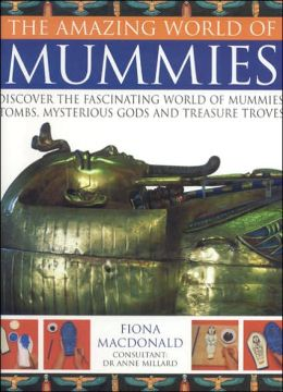 Amazing World of Mummies