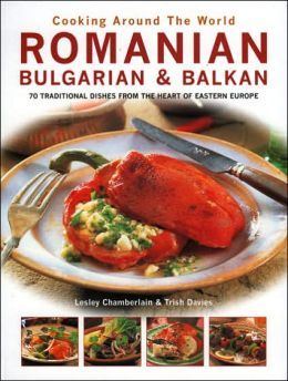Romanian, Bulgarian & the Balkans