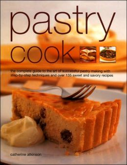 Pastery Cook