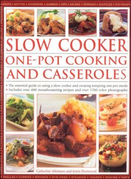 Slow Cooker and One-Pot Cooking and Casseroles