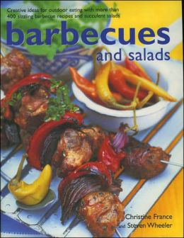 Barbecues and Salads