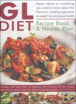 GL Diet Recipe Book and Health Plan