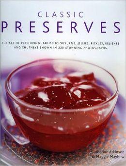 CLASSIC PRESERVES