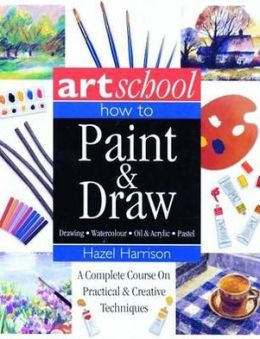 The Complete Practical Art Book Box
