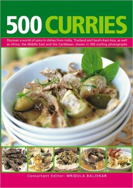 500 Curries