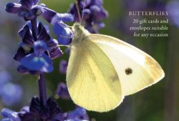 Butterfly Gift Card Pack