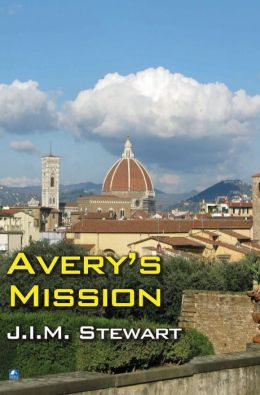Avery's Mission