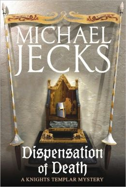 Dispensation of Death (Medieval West Country Series #23)