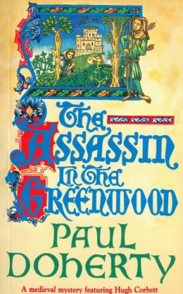 The Assassin in the Greenwood