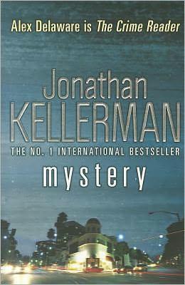 Mystery (Alex Delaware Series #26)