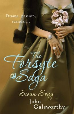 The Forsyte Saga: Swan Song (6)