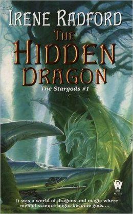 The Hidden Dragon (Stargods Series #1)