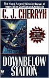Downbelow Station (Company Wars Series)