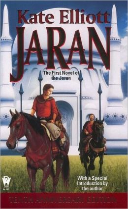 Jaran (Jaran Series #1)