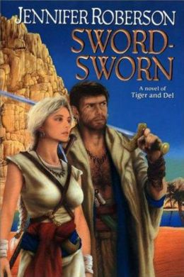 Sword-Sworn (Sword-Dancer Series #6)