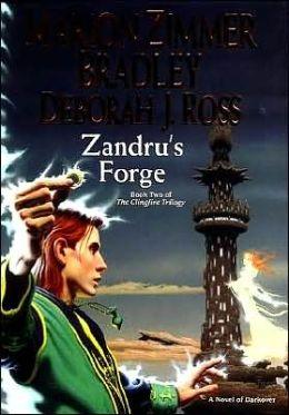Zandru's Forge (Clingfire Trilogy #2)